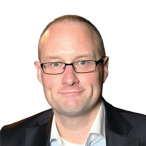 Holger Zscheyge