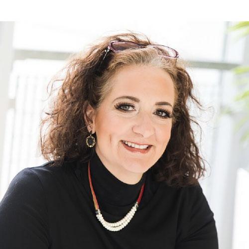 Dr. Heather Anson