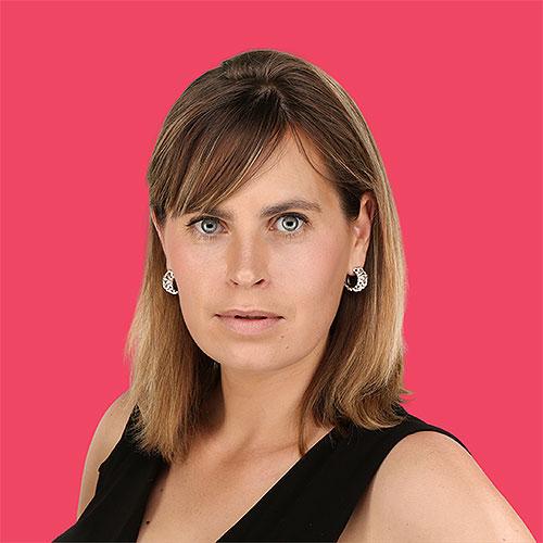 Olga V. Mack