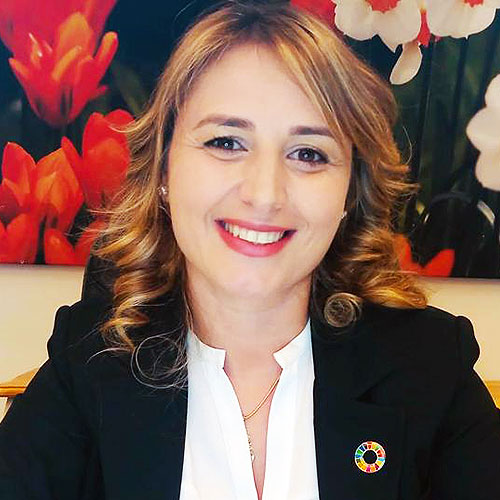 Marisa Monteiro Borsboom