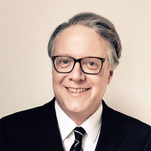 Martin Ebers